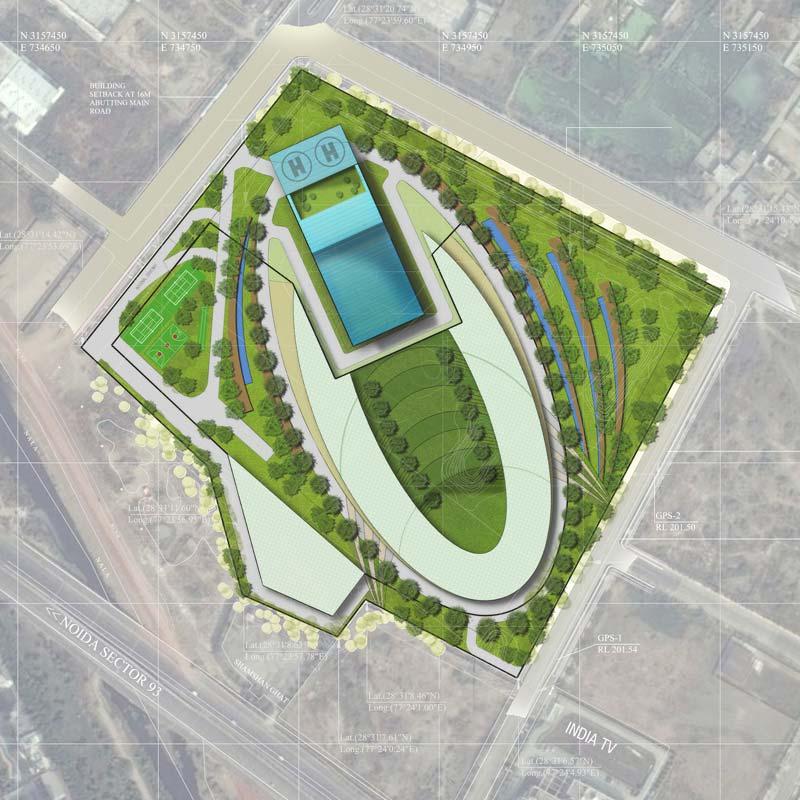 building_design_infosys_noida_06
